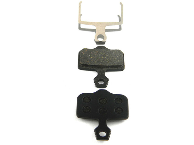 NOW8 CERAblade Disc Brake Pads CC3Xplus for Avid Elixir, black